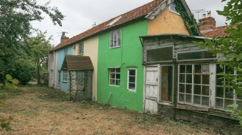 Auction Properties For Sale in Suffolk - Rightmove