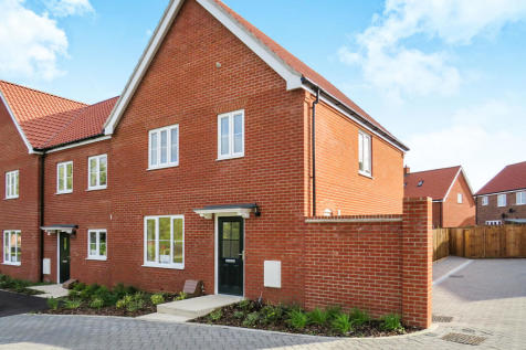 Shared Ownership Properties For Sale In Norfolk