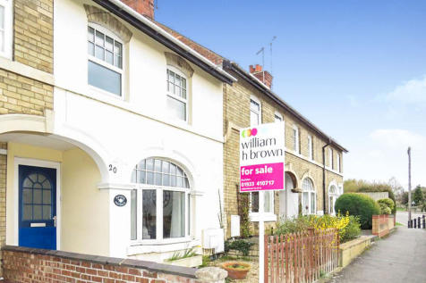 2 Bedroom Houses For Sale in Rushden, Northamptonshire - Rightmove