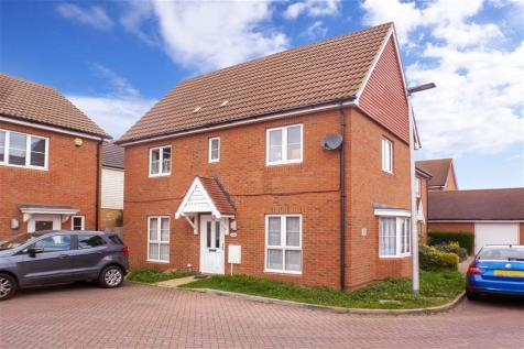 Cool 3 Bedroom Houses For Sale In Medway Rightmove Download Free Architecture Designs Scobabritishbridgeorg