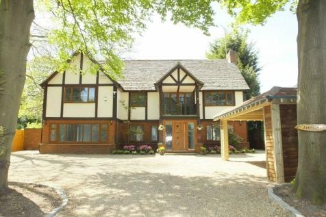 Woking Real Estate | Houses for Sale in Woking - RE/MAX ...