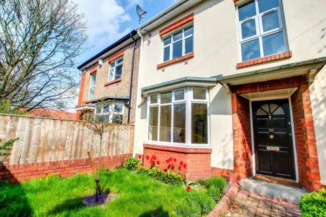 3 Bedroom Houses To Rent in Newcastle Upon Tyne - Rightmove on