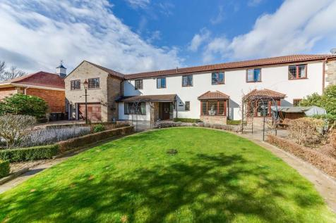 Remarkable 5 Bedroom Houses For Sale In Rotherham South Yorkshire Download Free Architecture Designs Aeocymadebymaigaardcom