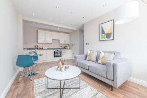 1 Bedroom Flats To Rent In Leeds City Centre Rightmove