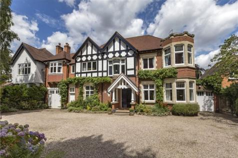 Properties For Sale In Solihull Flats Amp Houses For Sale
