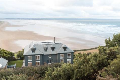 Properties For Sale In Devon
