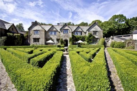 Swell 5 Bedroom Houses For Sale In Kingsbridge Devon Rightmove Home Interior And Landscaping Sapresignezvosmurscom