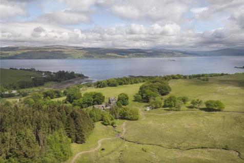 Awesome Properties For Sale In Argyll And Bute Flats Houses For Download Free Architecture Designs Scobabritishbridgeorg