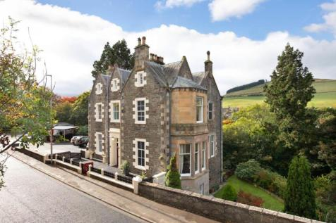 Properties For Sale In Galashiels Rightmove