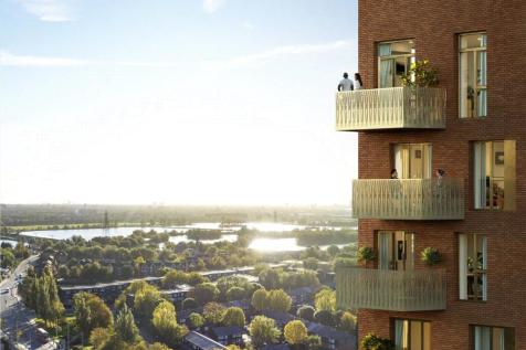 Studio Flat For Sale In Tapestry Canal Reach King S Cross London