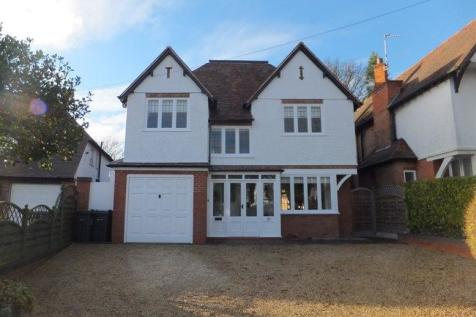 4 Bedroom Houses For Sale In Erdington Birmingham