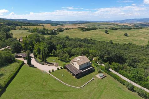 Property For Sale in San Casciano dei Bagni - Rightmove