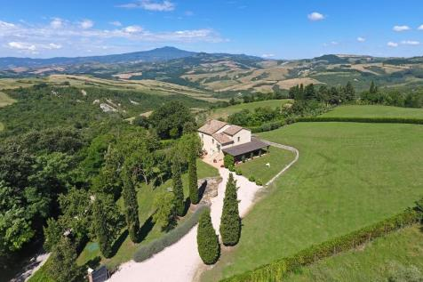 Property For Sale in San Casciano dei Bagni - Rightmove