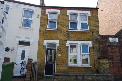 2 Bedroom Houses For Sale in South East London - Rightmove