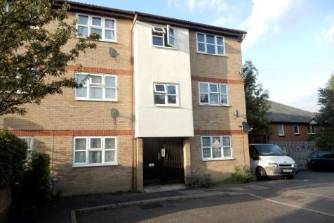 1 Bedroom Flats To Rent in Dagenham, London - Rightmove
