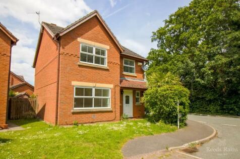 Properties To Rent in Ellesmere Port - Flats & Houses To Rent in