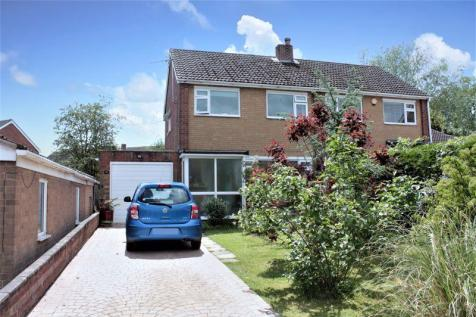 Properties For Sale In Bayston Hill Rightmove