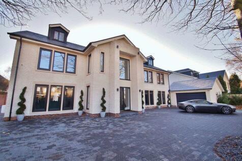 5 Bedroom Houses For Sale In Liverpool Merseyside