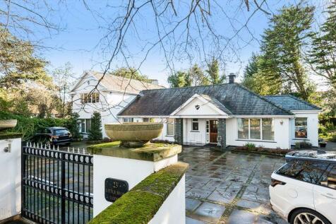 Average House Price Growth