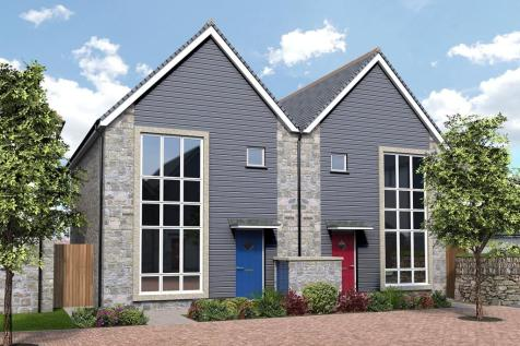 New Homes And Developments For Sale In Helston