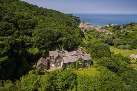 Admirable Properties For Sale In North Devon Flats Houses For Sale Beutiful Home Inspiration Aditmahrainfo