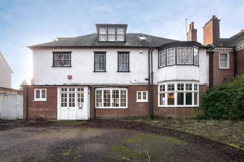 Bedroom Houses For Sale In Birmingham Rightmove - 5 bedroom 4 bathroom homes for sale
