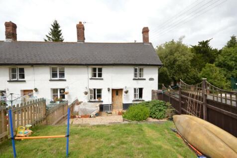 Properties For Sale In Woodbury Salterton Flats Amp Houses