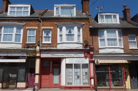 Properties To Rent in Herne Bay - Flats & Houses To Rent in Herne ...