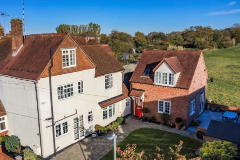 Houses For Sale in Alcester, Warwickshire - Rightmove