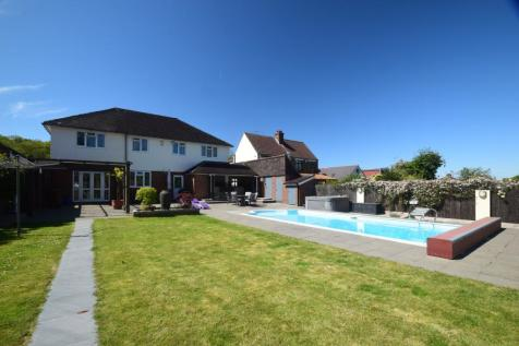 Properties For Sale in Gillingham - Flats & Houses For Sale