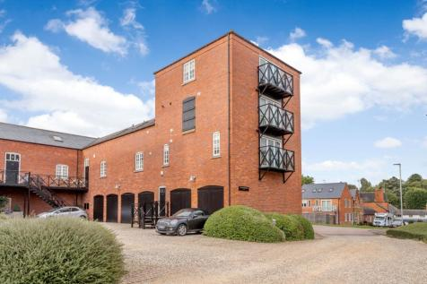 Properties For Sale in Market Harborough - Flats & Houses