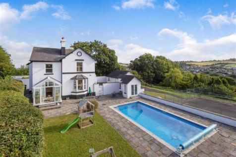 Astounding Detached Houses For Sale In South Hams Devon Rightmove Home Interior And Landscaping Eliaenasavecom