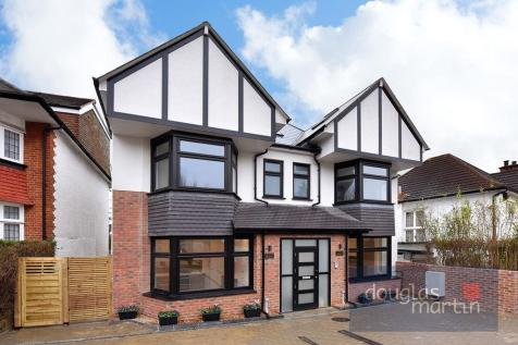 New Homes And Developments For Sale In North West London