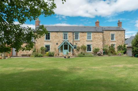 Properties For Sale in Durham - Flats & Houses For Sale in