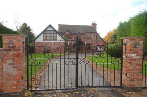 Properties For Sale In Golborne