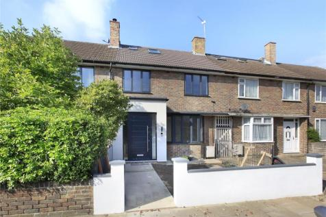 4 Bedroom Houses To Rent In London Rightmove