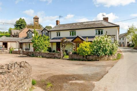 Retirement Properties For Sale in Herefordshire - Rightmove