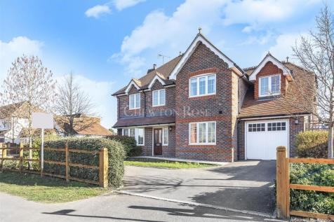 Detached Houses For Sale In Berkshire Rightmove