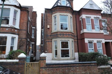 4 Bedroom Houses For Sale In Nottingham Nottinghamshire
