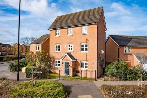 Super 4 Bedroom Houses For Sale In Pickford Coventry Home Interior And Landscaping Transignezvosmurscom