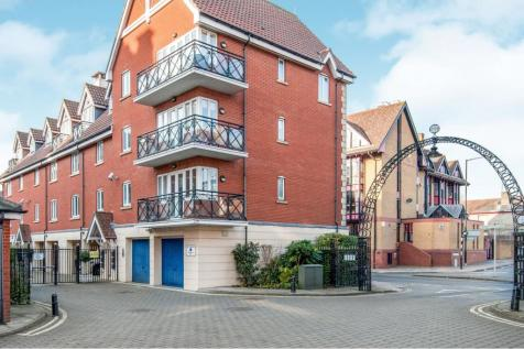 Properties To Rent By Leaders Lettings Ipswich Rightmove