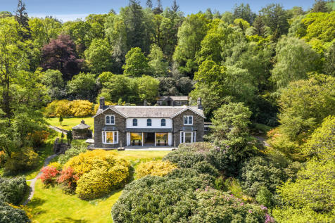 Properties For Sale in Cumbria - Flats & Houses For Sale in Cumbria