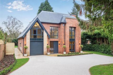 Find New Homes & Developments For Sale in Hale Barns ...