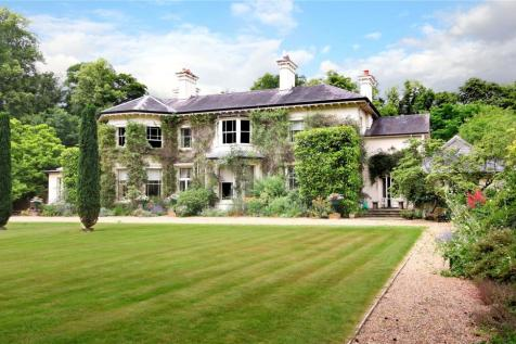 Houses For Sale in Henley-On-Thames, Oxfordshire - Rightmove
