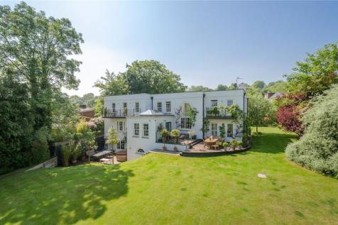 Properties For Sale in Salisbury - Flats & Houses For Sale