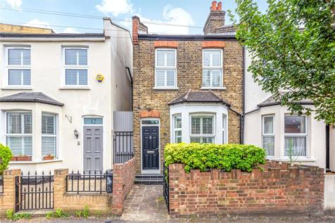 2 Bedroom Houses For Sale In Wimbledon South West London Rightmove