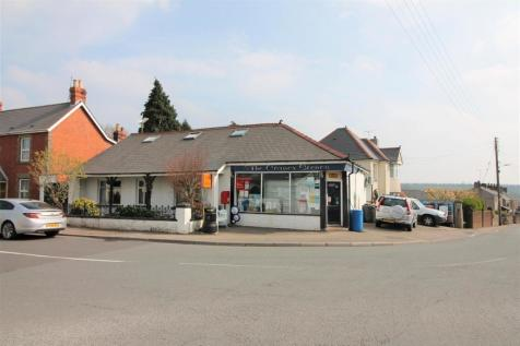 Shops For Sale in Gloucestershire - Commercial Properties