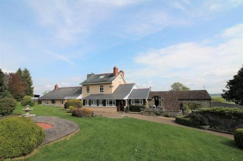 Properties For Sale in Forest of Dean - Flats & Houses For Sale in