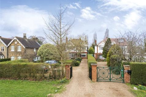 Properties For Sale In Richmond Upon Thames Flats