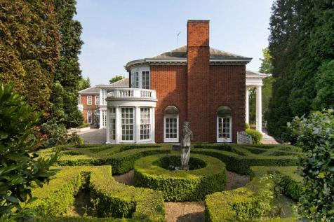 Detached Houses For Sale in North London - Rightmove !